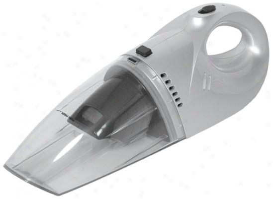 Cordless Wet/dry Vacuum Cleaner