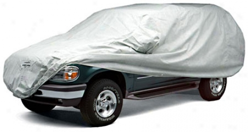 Covercraft Multibond Ready-fit Suv Covers