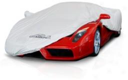 Coverking Satin Course Custom Car Covers