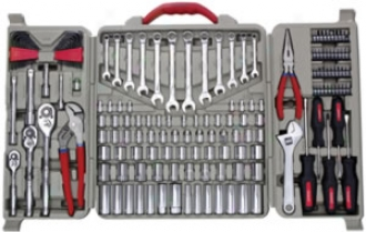 Crescent? 170-piece Mechanic?s Tool Set