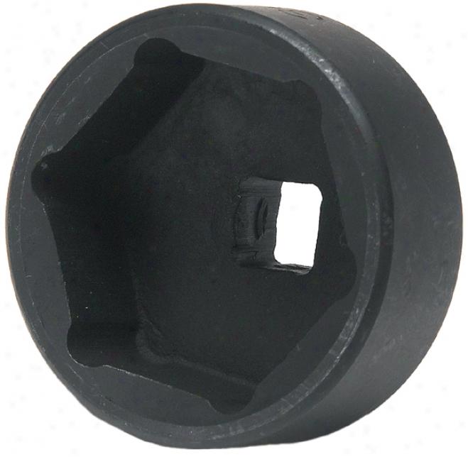 Cta 29mm Low-profile Metric Cap Socket