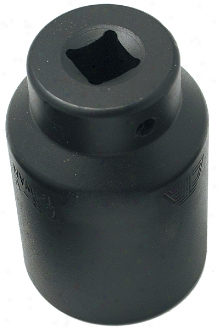 Cta 6 Point Axle Nut Socket (35mm)