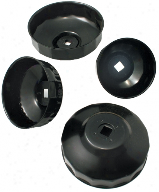 Cta 88mm Oil Filter Cap Wrench