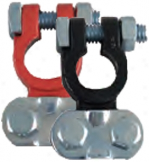 Deka Heavy-duty Epoxy Coated Terminals ( 2Pack)