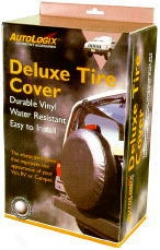 Deluxe Give Tire Cover