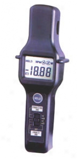 Digital Clamp-on Tachometer