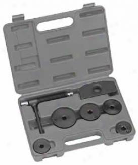Disc Park Brake Caliper Tool Kit