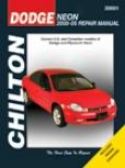 Dodge Neon Chilton Manual (2000-2005)