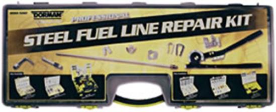 Dorman 800-500 Quick Disconnect Steel Fuel Line Repair Kit