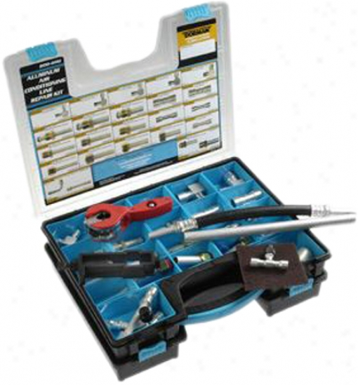 Doman A/c Line Repair Kit