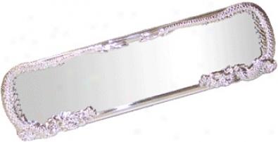 Dragon Chrome Rearview Mirror