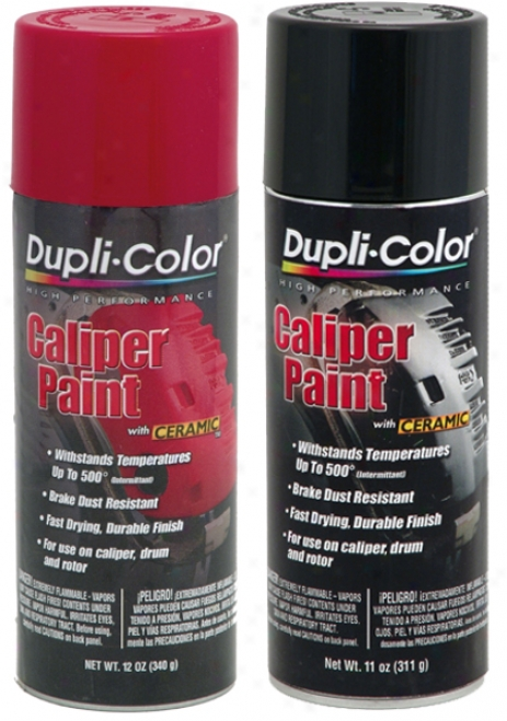 Dupli-color Caliper Embellish (11 Oz.)
