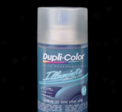 Dupli-color Illuminite Hot Blue Nein Glow In The Dadk Paint Coating