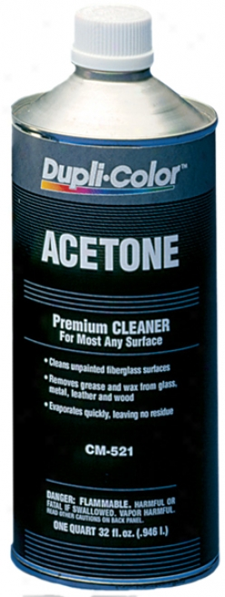 Dupli-color Premium Acetone (suart)