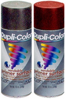 Dupli-color Premium Sandable Filler Primer