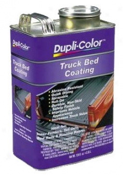 Dupli-color Truck Bed Coating Gallon