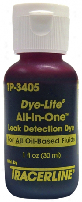 Dye-lite? All-in-one? Oil Based Standard Dye - 1 Oz.