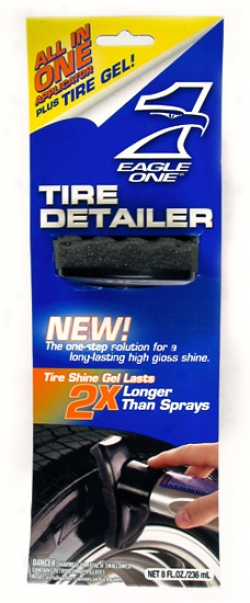 Eagle One Apl-in-one Tire Detailer