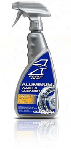 Eagle One Aluminum Wash