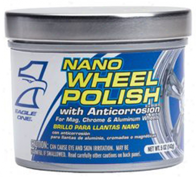 Eagle One Nano Deviate Polish (5 Oz.)