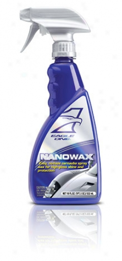 Eagle One Nanowax Spray