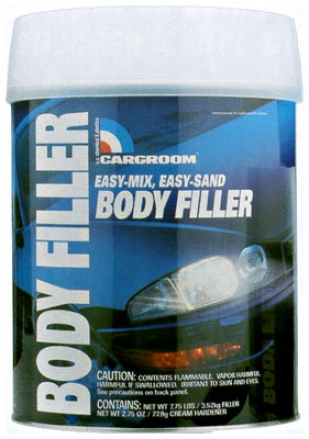 Easy-mix, Easy Sand Body Filler (gallon)