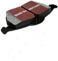 Ebc Ultimax Brake Pads