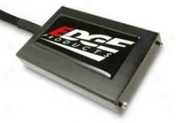 Edge Cat Rv Tuning Module For '98-'04 Caterpillar 3126 B&e Engines