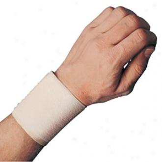 Elastic Wrist Succor - Beige