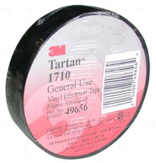 Electrical Tape - 3/4'' Vinyl 60 Yd.