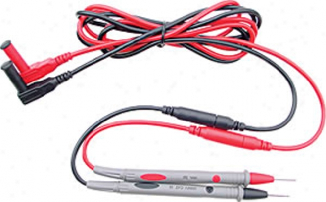 Electronic Specialties 136 Mag Leae Test Lead System