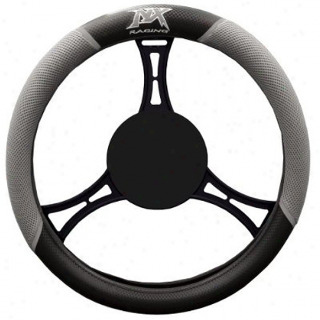 Elegant Nx Racing Steering Wheel Cover