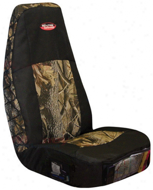 Elegant Real-tree Camoflauge Bucket Seat Cover
