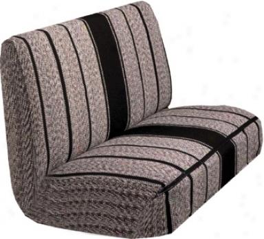 Elegant Rio Grande Court Seat Cover (rainbow)
