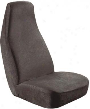 Elegqnt Velvet Material Seat Covers