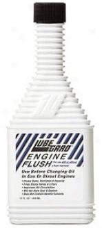 Engine Flush By Lubegard (15 Oz.)