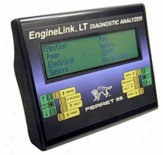 Enginelink Portable Engine Diagnostic Analyzer