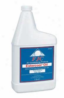 Estercool A/c Refrigerant Oil - 1 Quart
