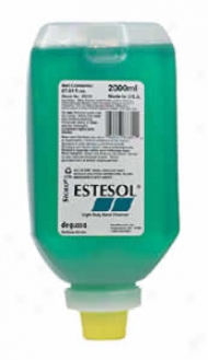 Estesol? Ld Hand Cleaner - 2000 Ml Softbottle?