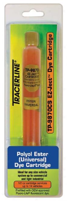 Ez-ject Universal/poe A/c Dye Cartridge