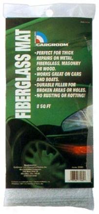 Fiberglass Mat (8 Sq. Ft.)