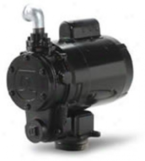 Fill-rite Oil Transfer Pump 115v Ac-50psi-18 Qpm