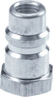 Fmc 25 Pack Straight Low Side Service Port Retrofit Adapter