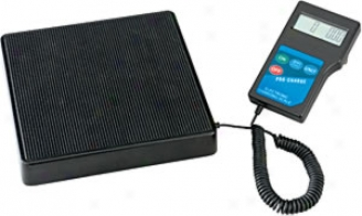 Fjc Pro-cahrge Electronic Refrigerative Scale