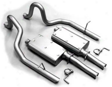 Flowmaster American Thunder Exhaust Kits