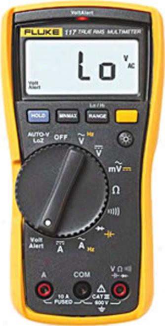 Fluke Compact Multimeter