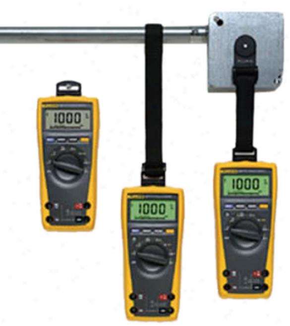 Fluke Meter Hanging Pack