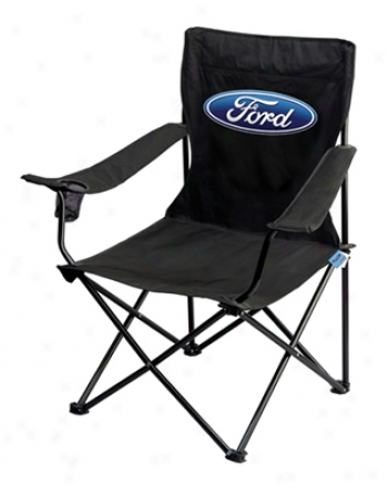 Folding Chairs With Auto Logos