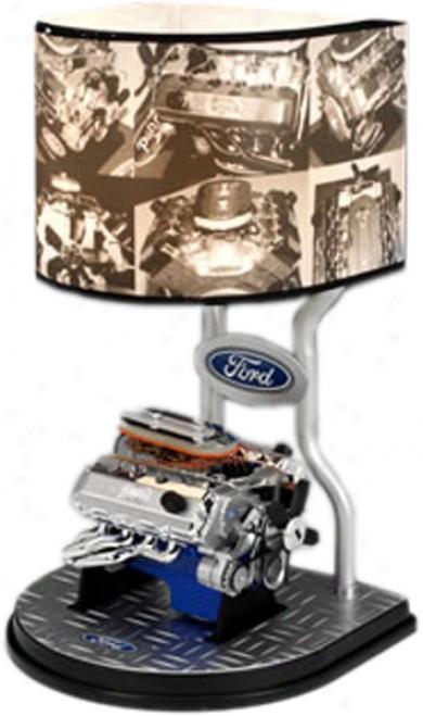 Ford 427 Sohc Tabpe Lamp