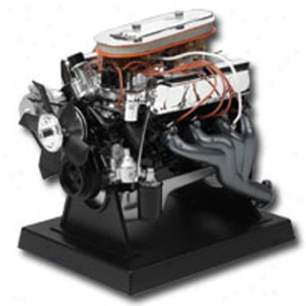 Ford 427 Wedge Die-cast Engine